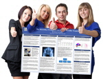 Printing solutions for conference organizers & group coordinators